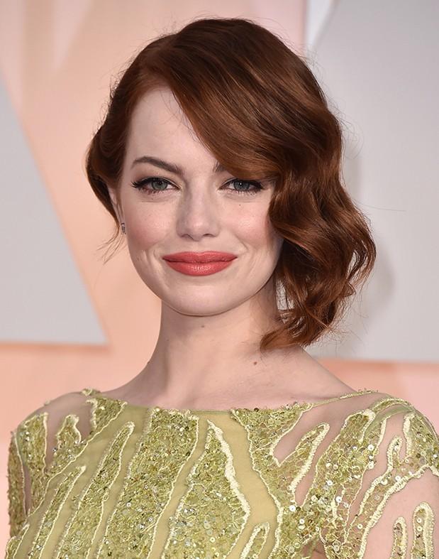 Beauty en Los Oscar 2015!
