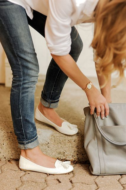 Zapatos cómodos para la oficina