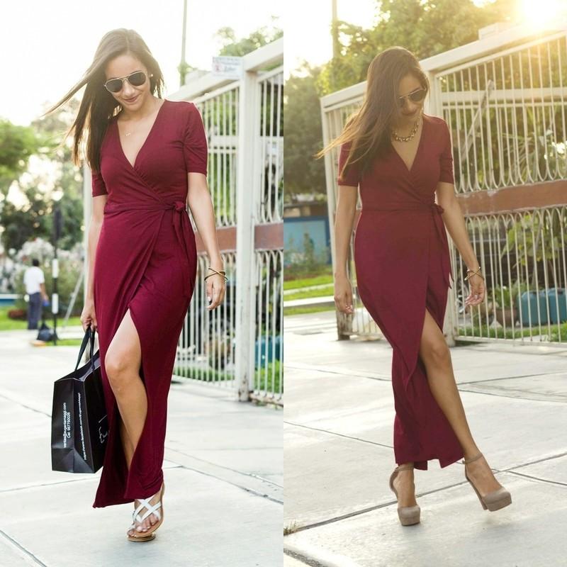 Un vestido, 2 formas de llevarlo!