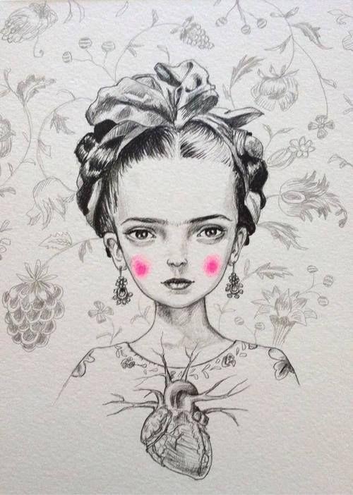 5 frases de Frida Kahlo que te van a encantar!