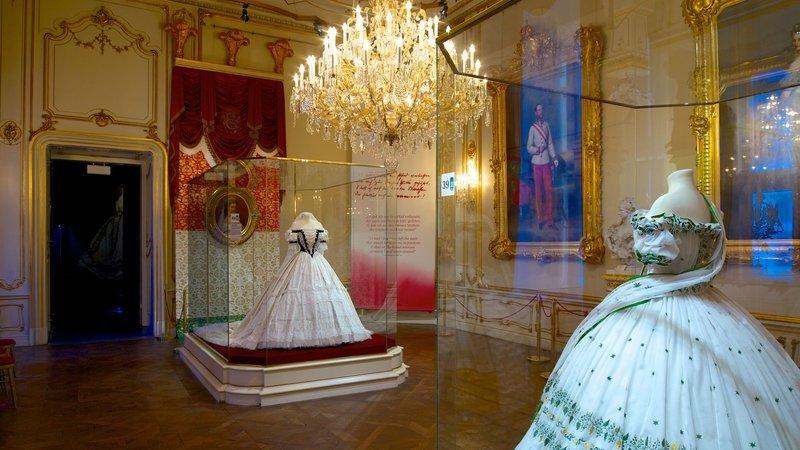 Hofburg-Imperial-Palace