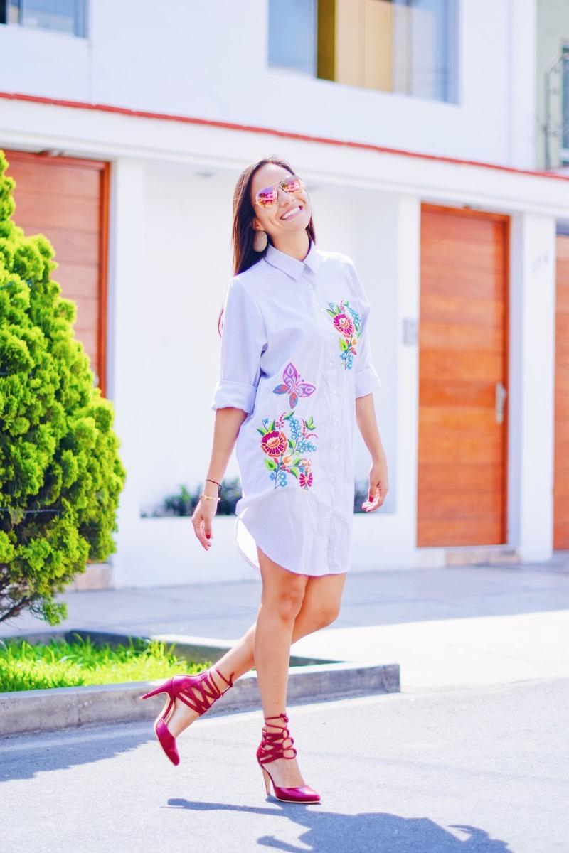 Look blog de maja