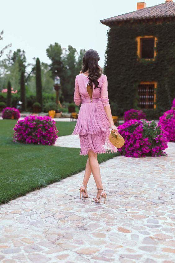 4 Consejos para vestir bien en una boda