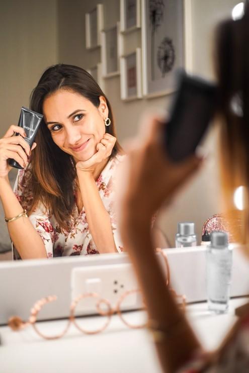 6 Pasos de la rutina de belleza antes de 30
